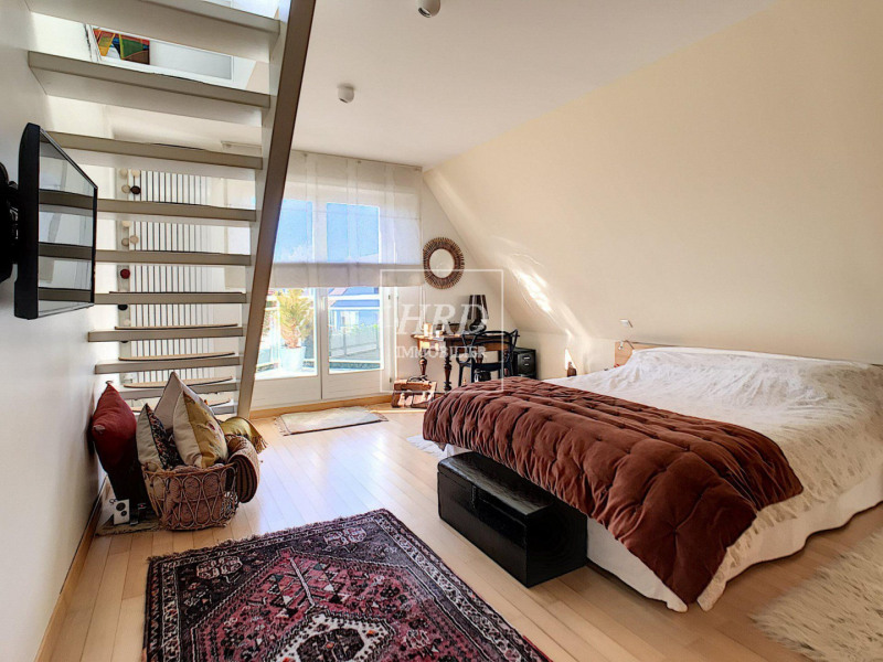 Deluxe sale house / villa La wantzenau 675000€ - Picture 8