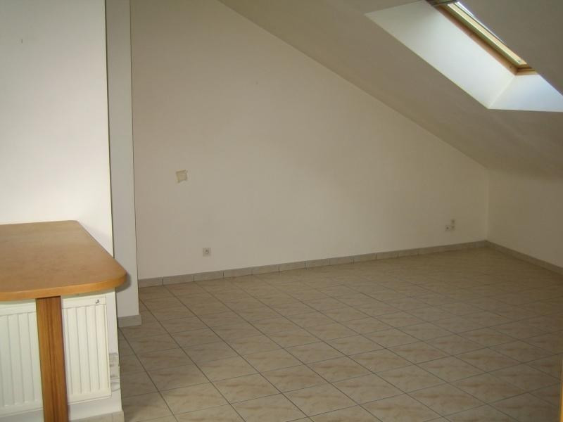 Rental apartment Vannes 445€ CC - Picture 3