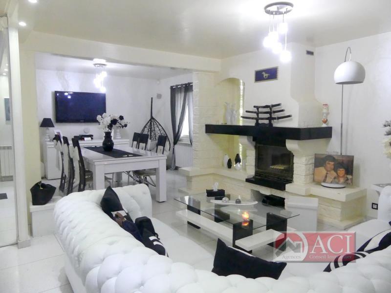 Sale house / villa Sarcelles 395000€ - Picture 1