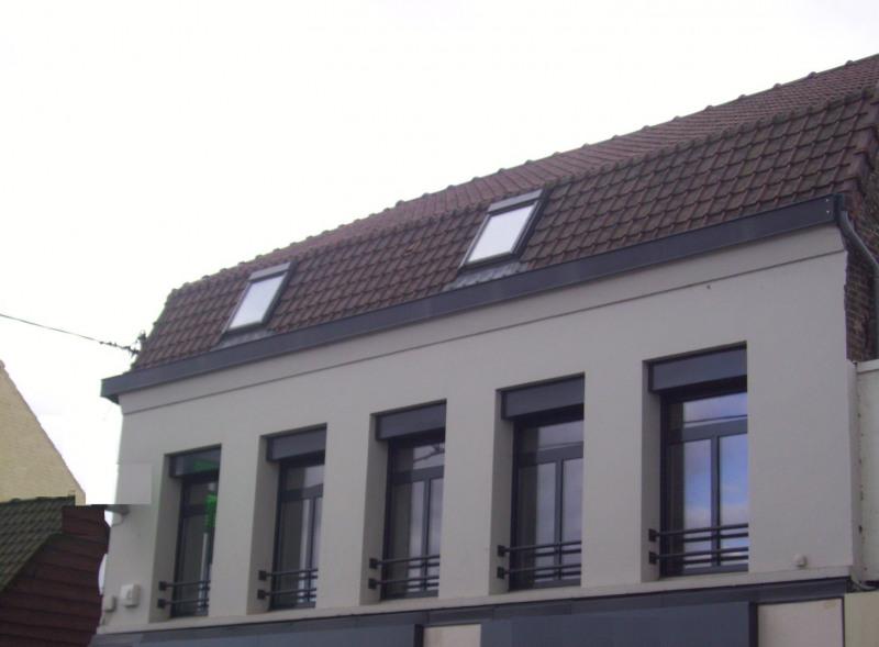 Location appartement Thérouanne 580€ CC - Photo 1