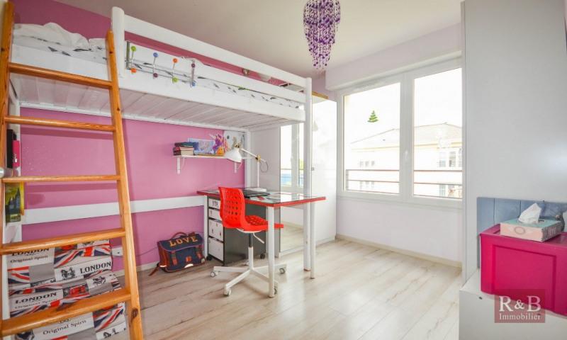 Vente maison / villa Villepreux 355000€ - Photo 7