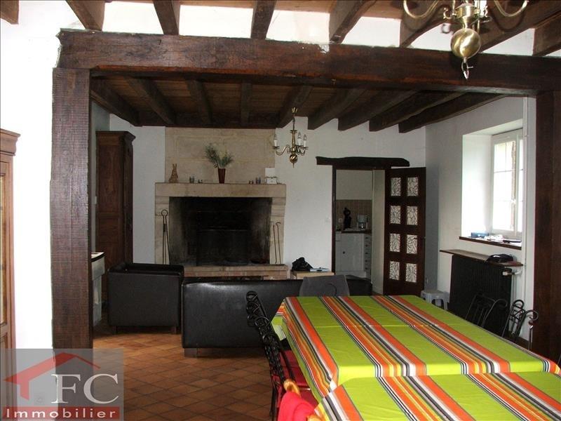 Vente maison / villa Chemille sur deme 355000€ - Photo 7