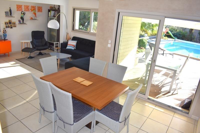 Sale house / villa Bruz 549631€ - Picture 4