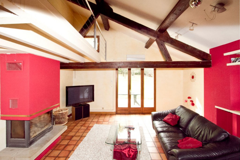 Vente maison / villa Seyssins 399000€ - Photo 2