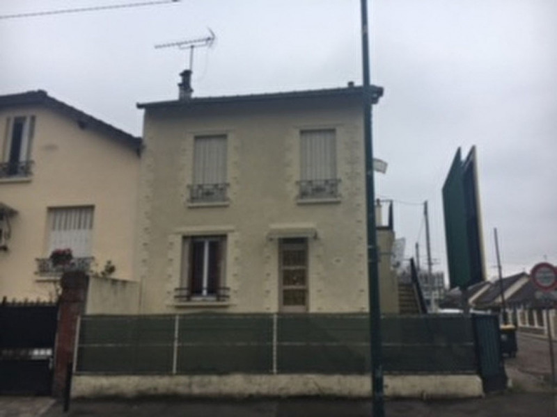 Investment property building Epinay sur seine 570000€ - Picture 1
