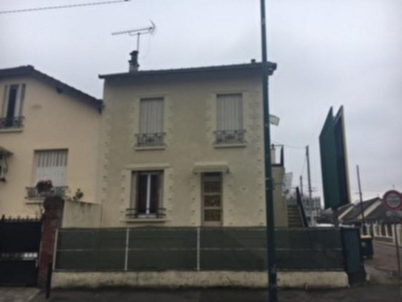 Produit d'investissement immeuble Epinay sur seine 570000€ - Photo 1