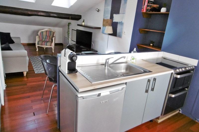 Rental apartment Lyon 2ème 1140€ CC - Picture 3