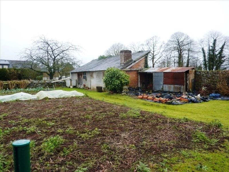 Vente maison / villa Cogles 33400€ - Photo 2