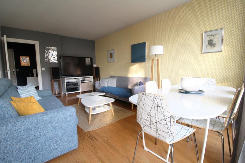 Sale apartment Maurepas 226000€ - Picture 3