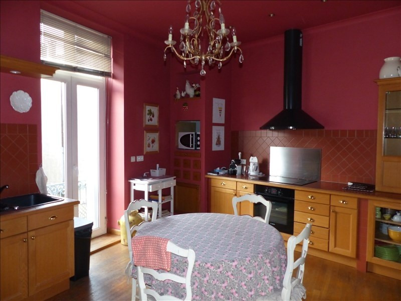 Deluxe sale apartment Beziers 390 000€ - Picture 5