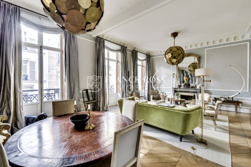 Location appartement Paris 7ème 9 000€ CC - Photo 4