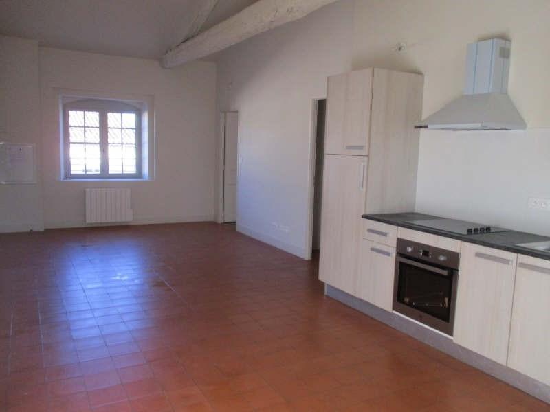 Rental apartment Nimes 571€ CC - Picture 5