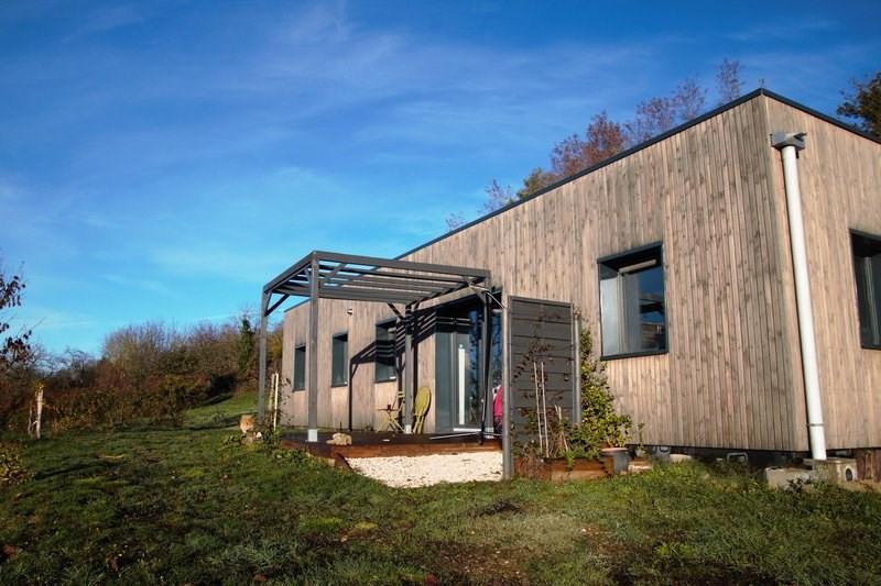 Vente maison / villa Hauterives 270500€ - Photo 1