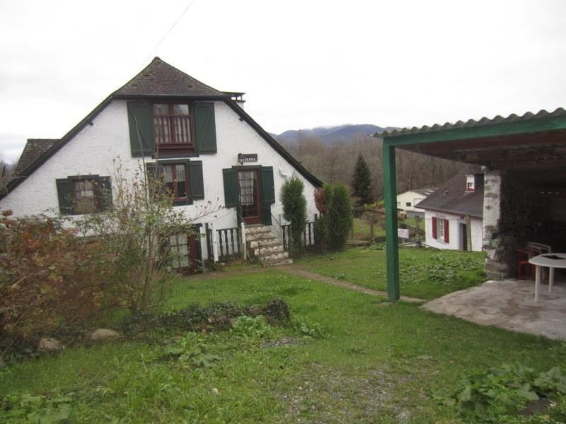 Vente maison / villa Tardets sorholus 70000€ - Photo 2