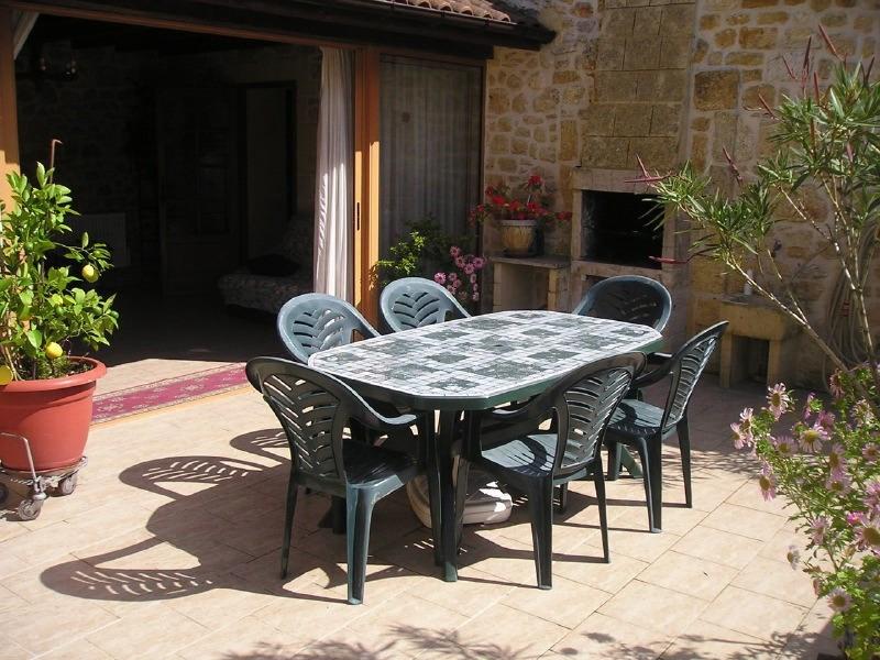 Vente maison / villa Saint-cyprien 175000€ - Photo 2