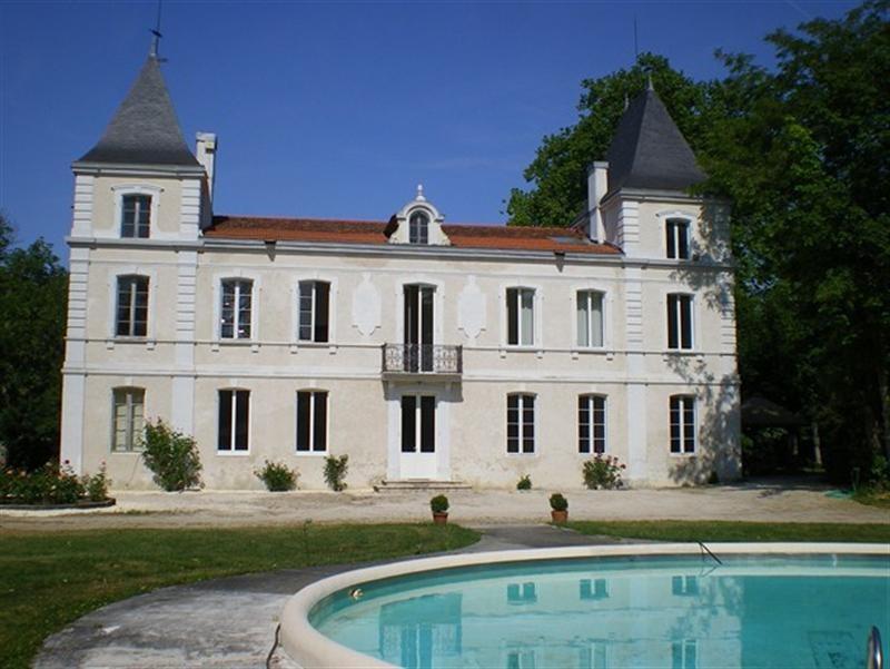 Deluxe sale house / villa Agen 850000€ - Picture 12