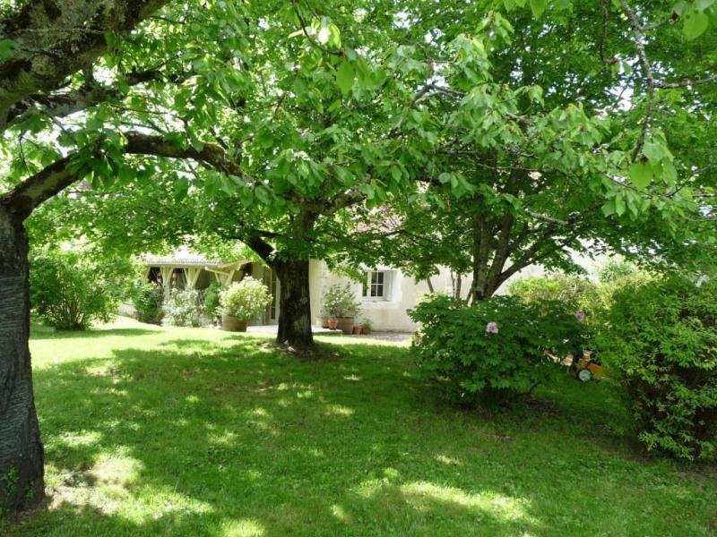 Vente maison / villa Saussignac 317500€ - Photo 3