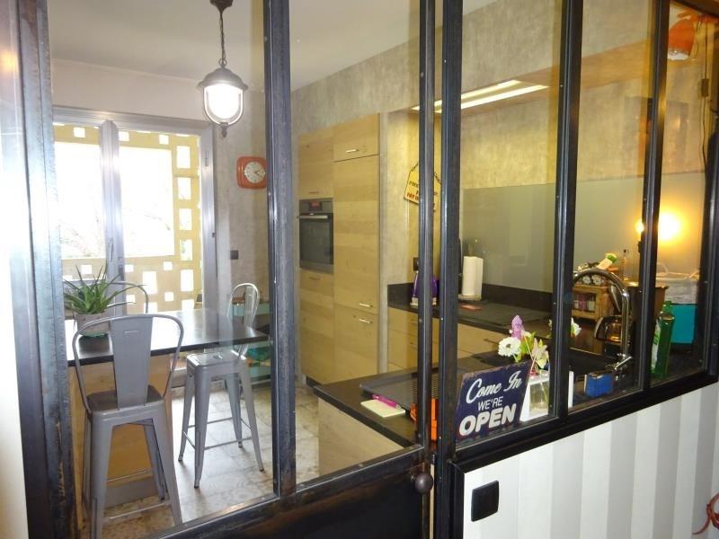 Sale apartment Riedisheim 214000€ - Picture 2