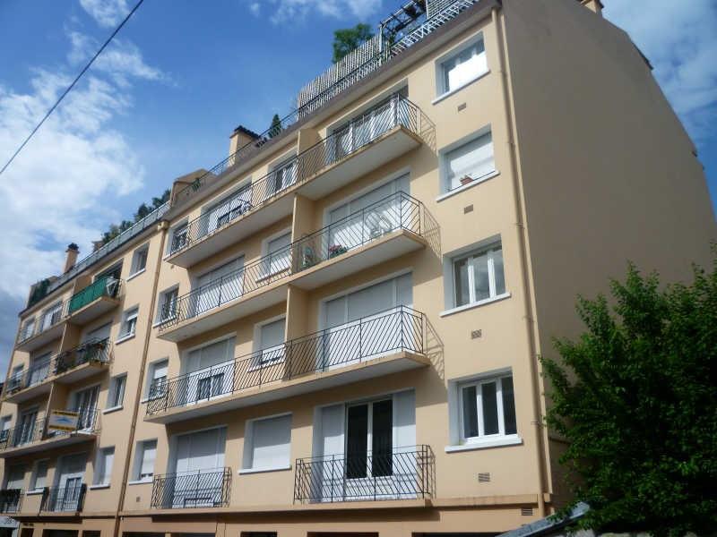 Rental apartment Pau 378€ CC - Picture 3