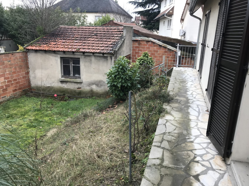 Vente maison / villa Les pavillons-sous-bois 485000€ - Photo 10