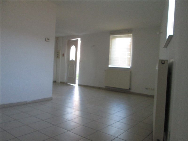 Rental apartment Lapugnoy 515€ CC - Picture 5