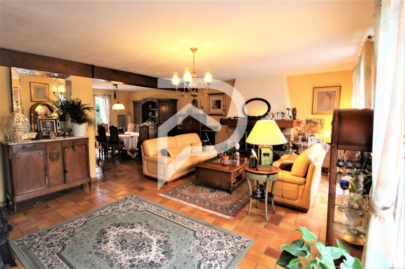 Vente maison / villa Montlignon 520000€ - Photo 2