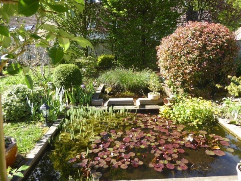 Vente maison / villa Bois le roi 535000€ - Photo 2