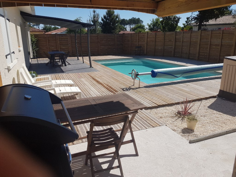 Vente maison / villa Linxe 290 000€ - Photo 3