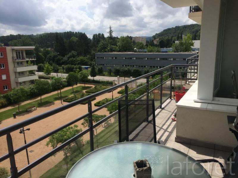 Vente appartement Bourgoin jallieu 229900€ - Photo 9