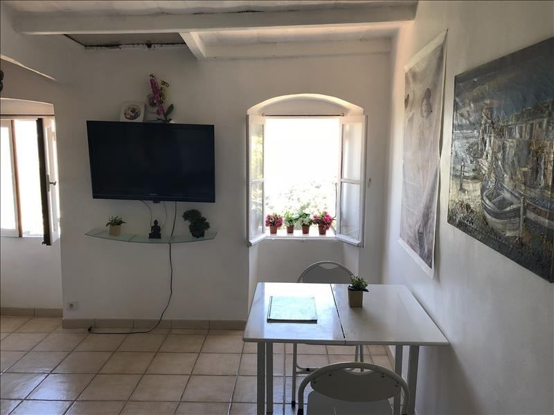 Sale apartment Santa reparata di balagna 178 000€ - Picture 4