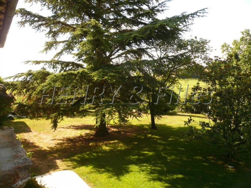 Sale house / villa Samatan 585000€ - Picture 5
