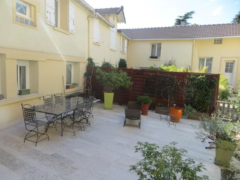 Deluxe sale apartment Clamart 770 000€ - Picture 5
