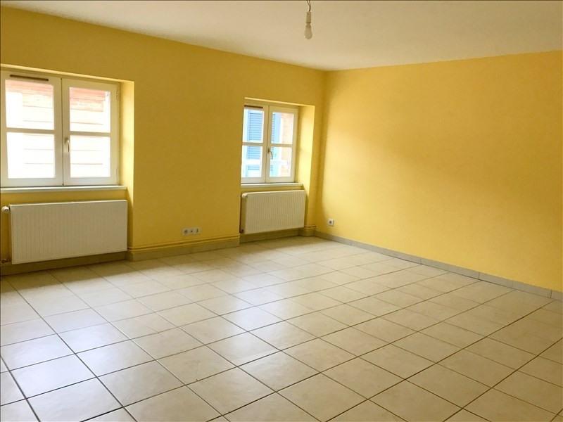 Rental apartment Albi 540€ CC - Picture 2