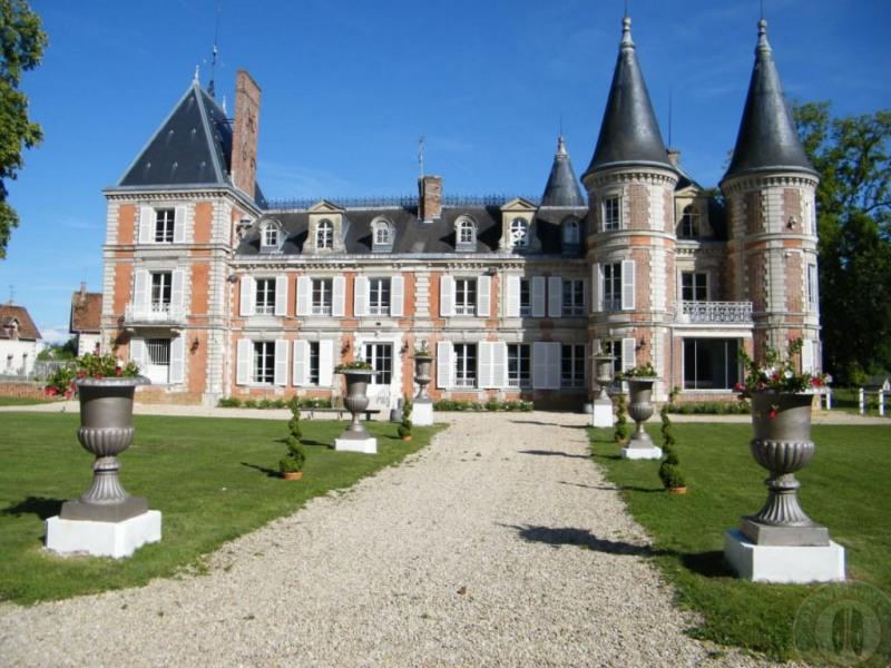 Vente de prestige château Fontenay-trésigny 2950000€ - Photo 2