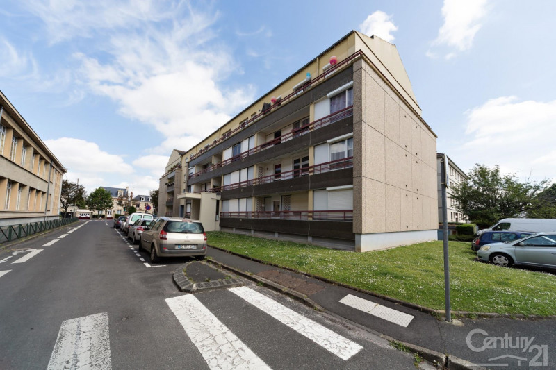 Sale apartment Caen 72000€ - Picture 6