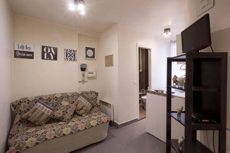 Sale apartment Paris 19ème 139000€ - Picture 1