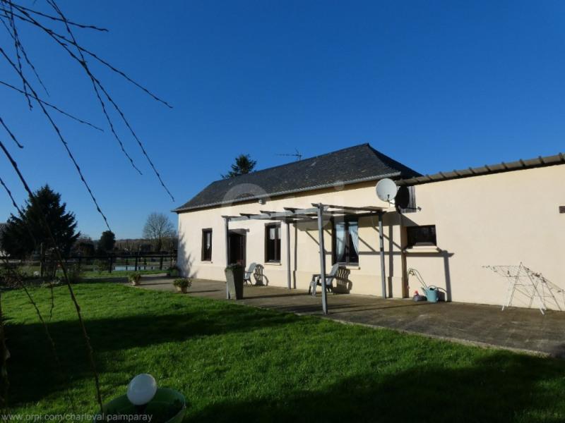 Vente maison / villa Beauficel-en-lyons 299000€ - Photo 15