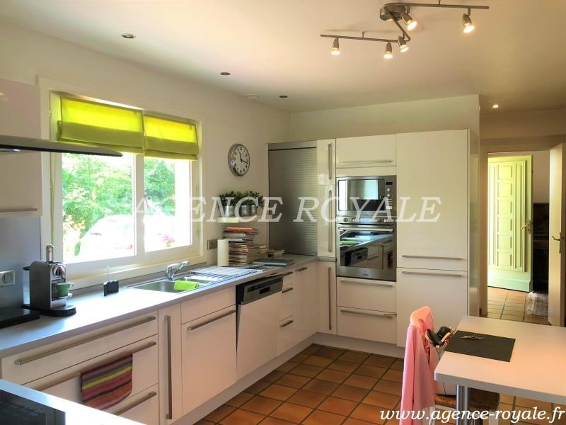 Vente maison / villa Aigremont 620000€ - Photo 7