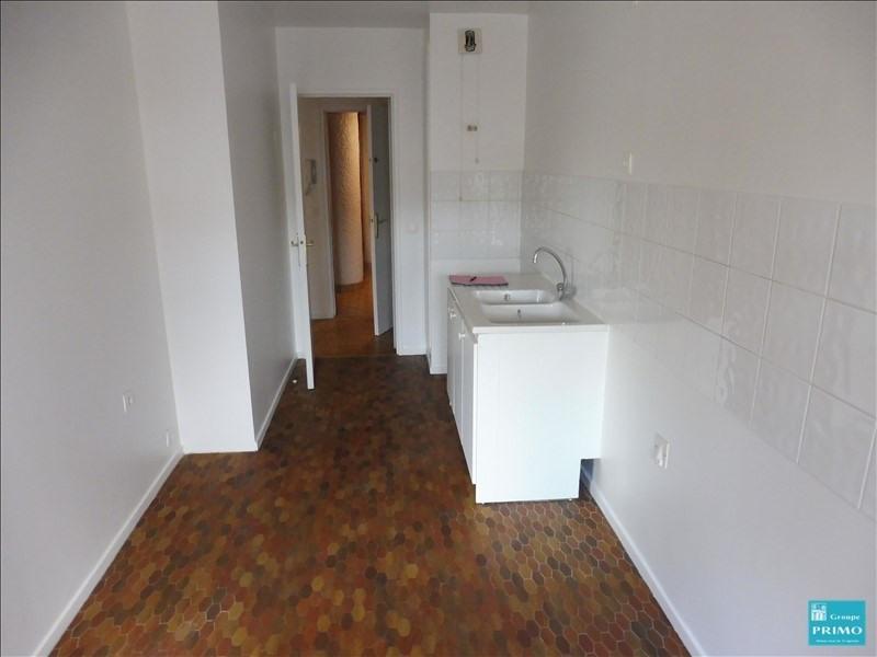 Vente appartement Verrieres le buisson 445000€ - Photo 4