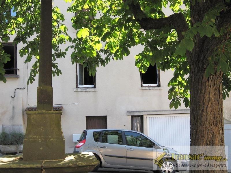 Sale house / villa Thiers 59950€ - Picture 1