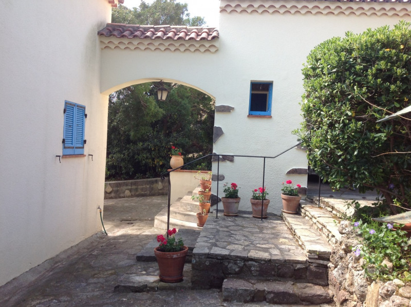 Vacation rental house / villa Les issambres 875€ - Picture 2