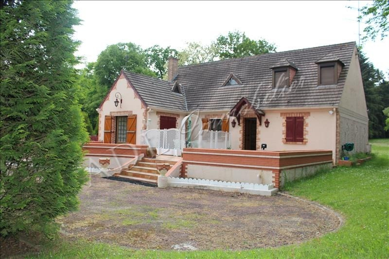 Vente de prestige maison / villa Lamorlaye 728000€ - Photo 9