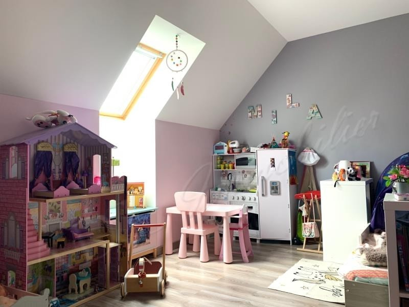 Sale house / villa Pontarme 320000€ - Picture 11