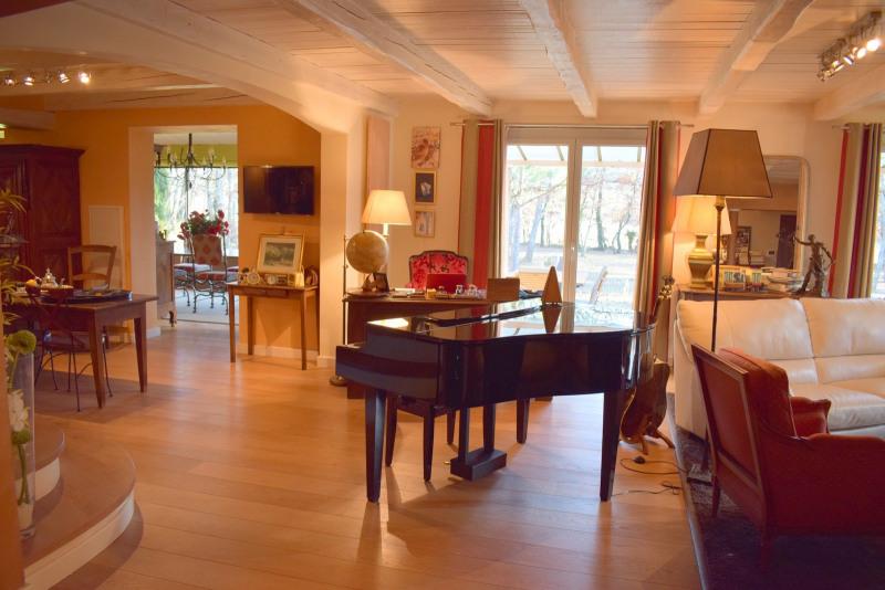 Verkauf von luxusobjekt haus Bagnols-en-forêt 884000€ - Fotografie 10