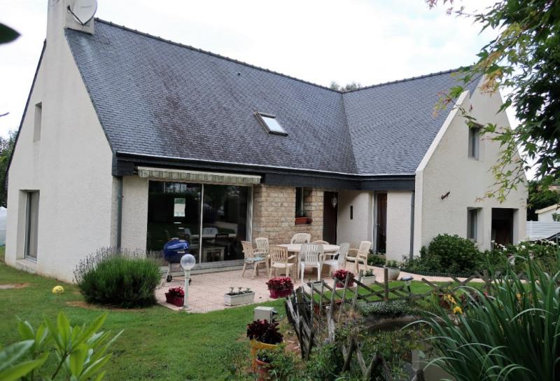 Sale house / villa Quimperle 270400€ - Picture 2