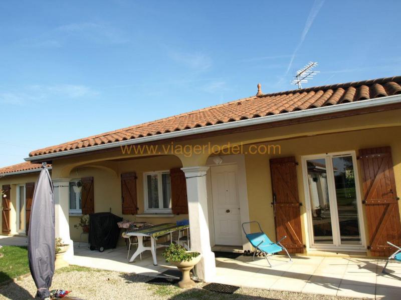 Vitalicio  casa Satolas et bonce 160000€ - Fotografía 1