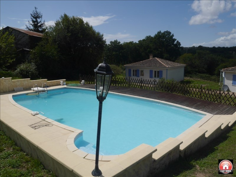 Vente maison / villa Bergerac 420000€ - Photo 3