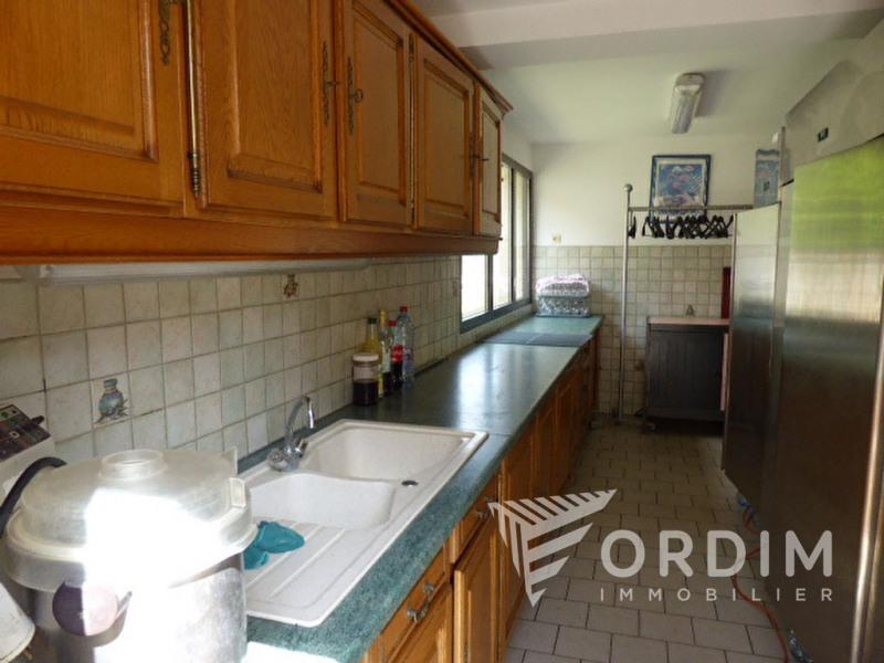 Vente maison / villa Donzy 168000€ - Photo 11