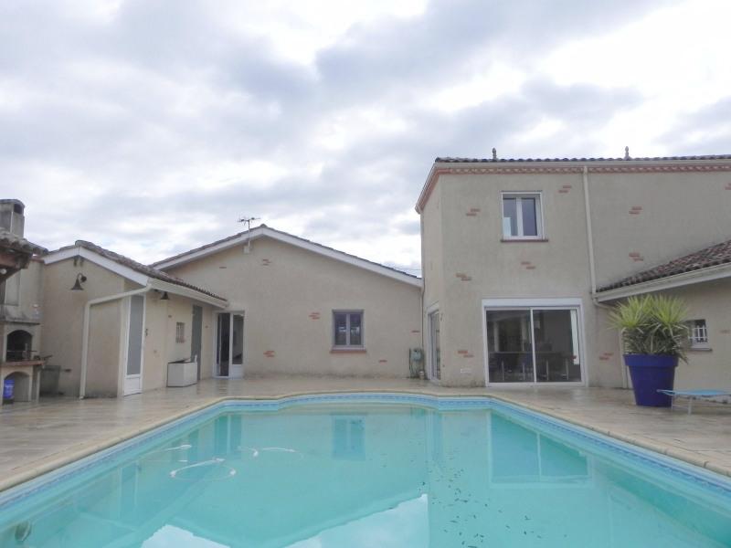 Venta  casa Agen 394000€ - Fotografía 1