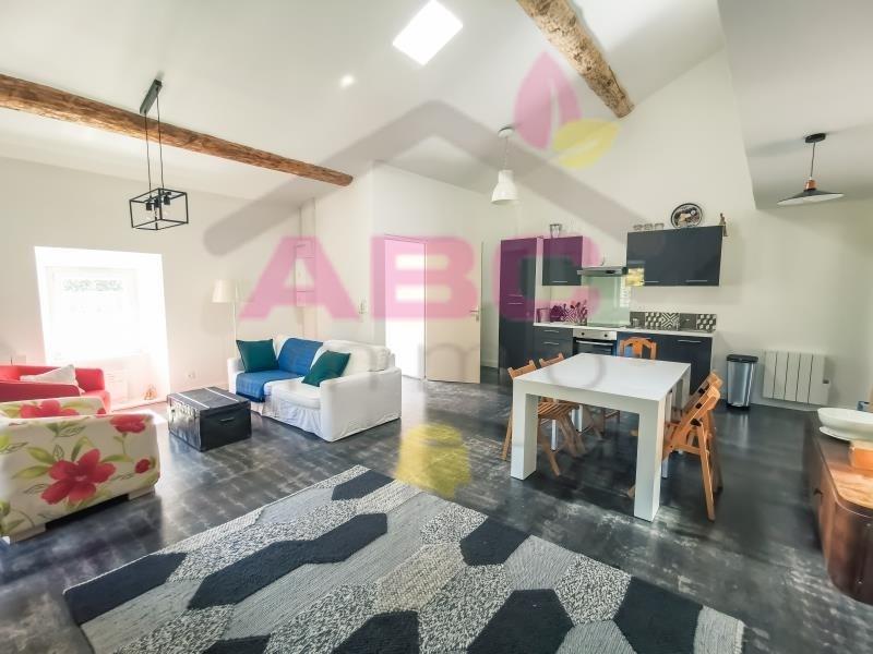 Sale apartment Brue auriac 169000€ - Picture 5